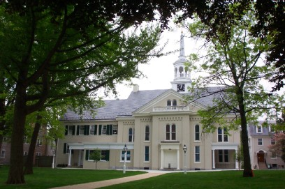 Lititz Moravian Church