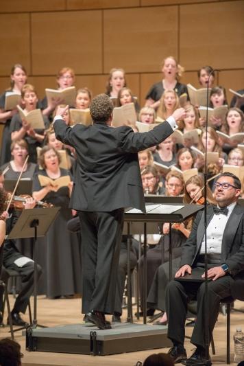 MU Mozart Requiem, 2014