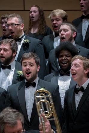 MU Mozart Requiem, 2015