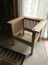 Chair1-unfinished
