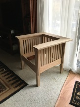 Chair2-unfinished