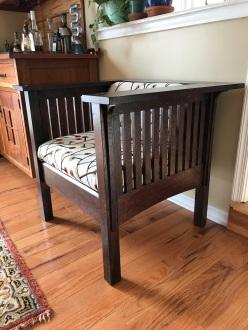 Chair8_with cushion